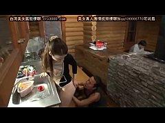 japan mature wife cuckold next to husband --ful...