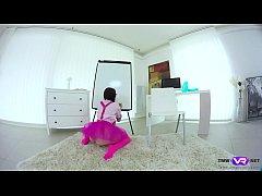 Tmw VR net - Timea Bella -VR SCHOOLGIRL EXPERIENCE