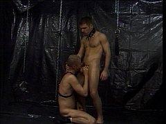 Legends Gay Macho Man - Man Whore - scene 2