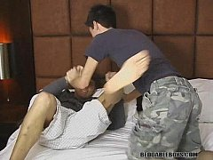 Gilbert and aitor twinks can039t stop fucking 10