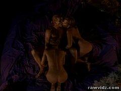 Sweet Dream Sextacy Threesome
