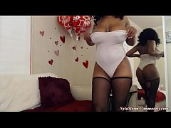 Nyla Storm Makes You Explode Several Times On H...