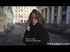 Tricky Agent - Filming xvideos mutual youporn p...