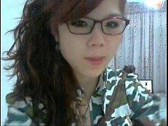 HotChinese14 webcam girl