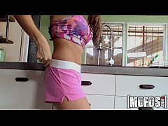 Mofos.com - Nina North - Latina Sex Tapes