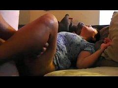 Modern Chennai mature couple sensual sex video