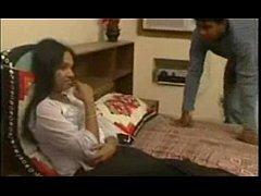 Desi Indian Couple Hindi Blue Film Video -sexy girl-