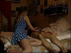 Daddy and Irina