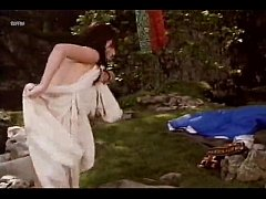 "Lena Headey (Young) - ""Fair Game"" Full Frontal Nude"
