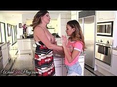 Twistys - (Josie Jagger) (Danica Dillon) - When...