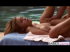 Babes - A Summers Day Delight  starring  Alanna...