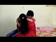 Desi mallu aunty fucking with boyfriend