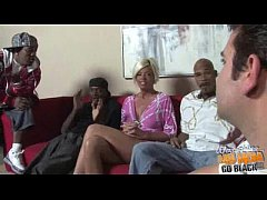 mom gangbanged by blacks
