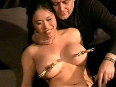 Japanese Koko Lis Electro Pain