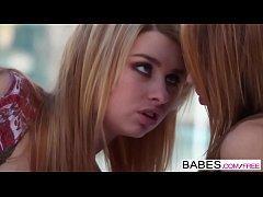 Babes - TWICE THE PLEASURE - Alyssa Branch Moll...