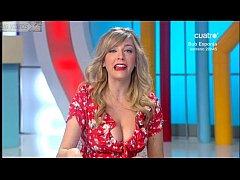ANNA SIMON, TOnterias Las Justas (04.03.11)