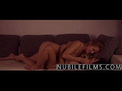 NubileFilms - Intimate orgasms between lesbian ...