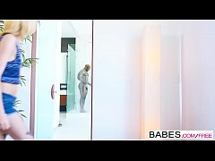 Babes - Black is Better - Tune Up, Turn On  sta...