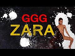 German Goo Girls - Sexy Zara's interview [Eng s...