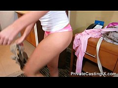 Private Casting X - Shocked tube8, but still re...