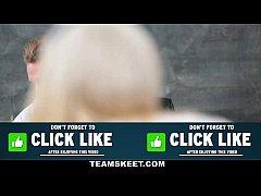 TeamSkeet - Compilation Of Teens Intense Fucking