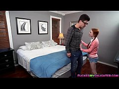 Dolly Little seduces her brother in law and suc...