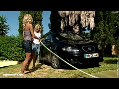 Automobile Amour by Sapphic Erotica - sensual l...
