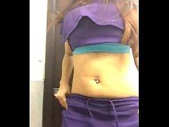 Webcam show via nurse from hospital webcams4fre...