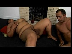 Latina BBW with Big ass gets pounded