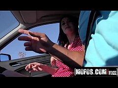 Mofos - Nikki Stills Porn Video - Stranded Teens