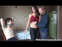 Make Him Cuckold - Sex teen-porn revenge tube8 ...