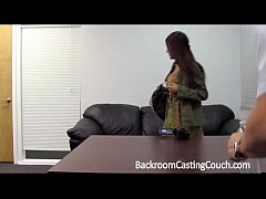 Creampie 4 Teen on Casting Couch
