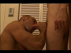 Daddy Takes A Fishing Trip clip1