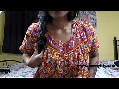 INDIAN MOM TOILET SLAVE SON (ENGLISH SUBS) TAMIL POV ROLEPLAY