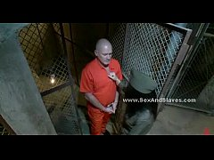 Prisoner punishes pervert guardian wife