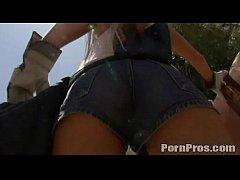 Video porno de Christa Moore