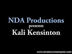 Kali Kenzington