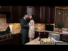 Brazzers - Shes Gonna Squirt - Breakfast Squirt...