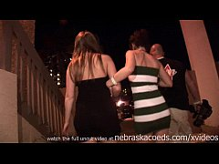 home video from sorority spring break south pad...