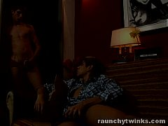Gay Couple Mark And Even Get Jiggy And Horny