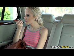 StrandedTeens -  Naomi Woods  - Teen Spinner's ...