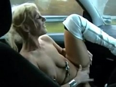 Welsh MILF Gets Naked And Fingers Her Pussy In ...