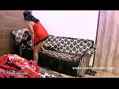 Mona Bhabhi Doggystyle Hardcore Indian Sex Video