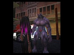 NoRVid - Puppy Love Uncensorerd - (Second Life ...