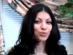 Vaginal Cumshots - Soma Hernandez