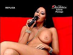 Laura Perego Diva Futura Show 2011