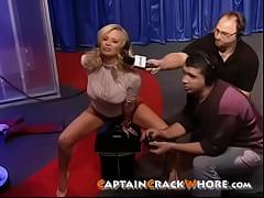Jenna Jameson cumming hard
