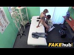 Fake Hospital Doctor brings feeling back to pus...
