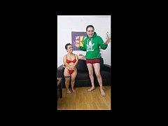 Dwarf Sara One: strange midget porn with Andrea...