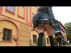 Harmony - Young Harlots Finshing School - scene...